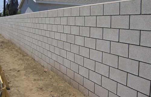 Block Wall Sealer