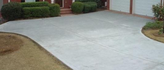 Driveway Water Repellent Sealer